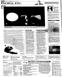 Syracuse Post Standard, July 22, 2005, Page 50