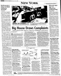 Syracuse Post Standard, July 22, 2005, Page 56