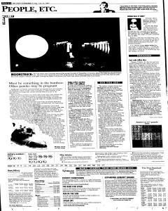 Syracuse Post Standard, July 22, 2005, Page 68