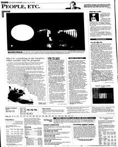 Syracuse Post Standard, July 22, 2005, Page 86