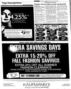 Syracuse Post Standard, August 03, 2005, Page 86