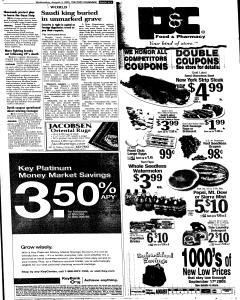 Syracuse Post Standard, August 03, 2005, Page 59