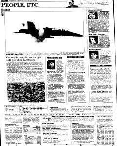 Syracuse Post Standard, August 04, 2005, Page 2