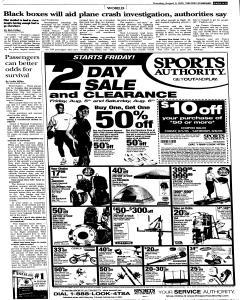 Syracuse Post Standard, August 04, 2005, Page 9