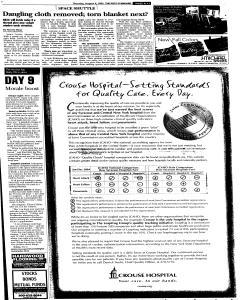 Syracuse Post Standard, August 04, 2005, Page 11