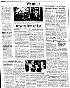 Syracuse Post Standard, August 05, 2005, Page 51