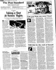 Syracuse Post Standard, August 05, 2005, Page 71