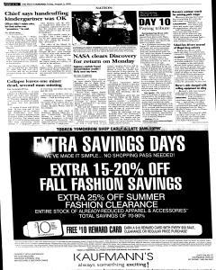 Syracuse Post Standard, August 05, 2005, Page 89