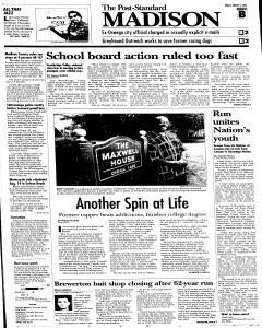 Syracuse Post Standard, August 05, 2005, Page 74
