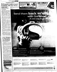 Syracuse Post Standard, August 05, 2005, Page 86