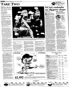 Syracuse Post Standard, August 07, 2005, Page 36