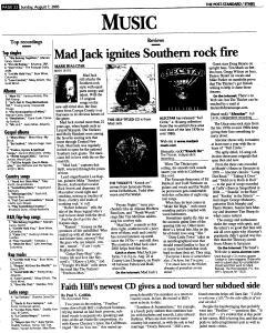 Syracuse Post Standard, August 07, 2005, Page 136