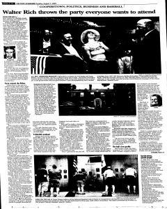 Syracuse Post Standard, August 07, 2005, Page 216