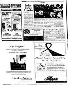 Syracuse Post Standard, August 07, 2005, Page 262