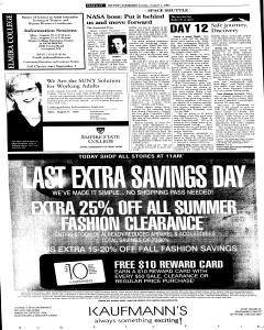 Syracuse Post Standard, August 07, 2005, Page 274