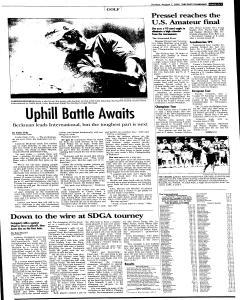 Syracuse Post Standard, August 07, 2005, Page 41