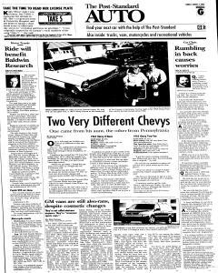 Syracuse Post Standard, August 07, 2005, Page 73