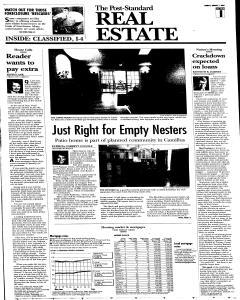 Syracuse Post Standard, August 07, 2005, Page 93