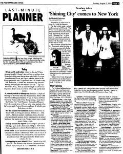 Syracuse Post Standard, August 07, 2005, Page 117