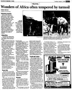 Syracuse Post Standard, August 07, 2005, Page 123