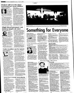 Syracuse Post Standard, August 08, 2005, Page 30