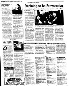 Syracuse Post Standard, August 08, 2005, Page 32