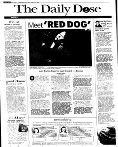 Syracuse Post Standard, August 08, 2005, Page 36