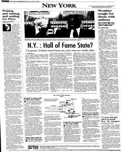 Syracuse Post Standard, August 08, 2005, Page 67