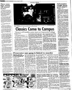 Syracuse Post Standard, August 08, 2005, Page 75
