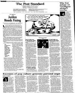 Syracuse Post Standard, August 08, 2005, Page 89