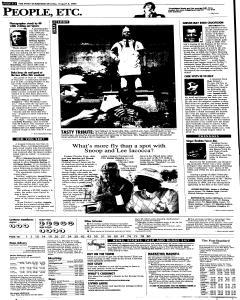 Syracuse Post Standard, August 08, 2005, Page 99