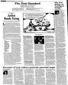 Syracuse Post Standard, August 08, 2005, Page 107