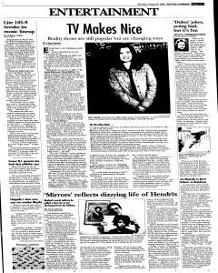 Syracuse Post Standard, August 08, 2005, Page 31