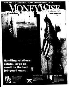 Syracuse Post Standard, August 08, 2005, Page 47