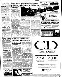 Syracuse Post Standard, August 08, 2005, Page 66