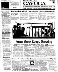 Syracuse Post Standard, August 08, 2005, Page 74