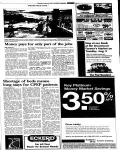 Syracuse Post Standard, August 08, 2005, Page 82