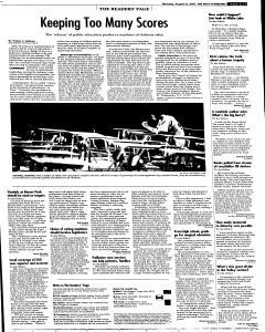 Syracuse Post Standard, August 08, 2005, Page 90