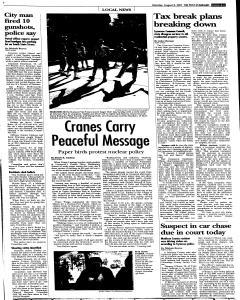 Syracuse Post Standard, August 08, 2005, Page 96