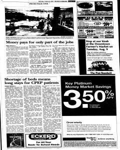 Syracuse Post Standard, August 08, 2005, Page 100