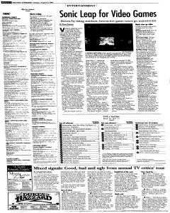 Syracuse Post Standard, August 09, 2005, Page 32