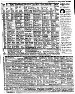 Syracuse Post Standard, August 09, 2005, Page 33