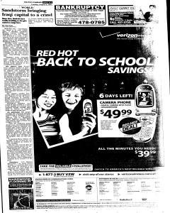Syracuse Post Standard, August 09, 2005, Page 65