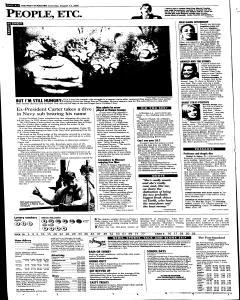 Syracuse Post Standard, August 13, 2005, Page 77