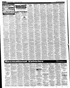 Syracuse Post Standard, August 15, 2005, Page 38
