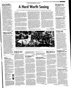 Syracuse Post Standard, August 16, 2005, Page 77