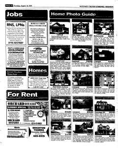 Syracuse Post Standard, August 18, 2005, Page 182