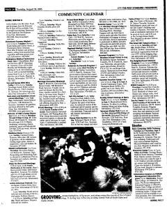 Syracuse Post Standard, August 18, 2005, Page 210