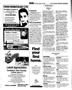 Syracuse Post Standard, August 18, 2005, Page 239