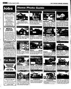 Syracuse Post Standard, August 18, 2005, Page 249